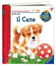 Equilibrifestival.it Il cane. Ediz. illustrata Image