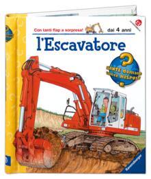 Atomicabionda-ilfilm.it L' escavatore Image
