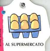 Libro Al supermercato Gabriele Clima