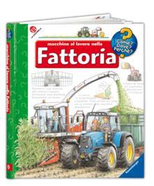 Vastese1902.it Macchine al lavoro nella fattoria Image