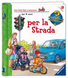 Per la strada. Ediz. illustrata.pdf