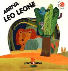 Writersfactory.it Arriva Leo Leone. Con gadget Image