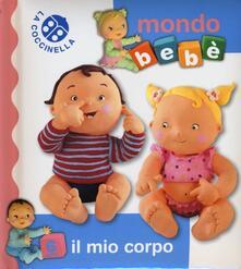 Squillogame.it Il mio corpo. Mondo bebè Image