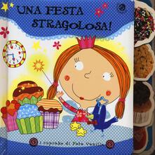 Winniearcher.com Una festa stragolosa! I cupcake di Fata Vanilla Image