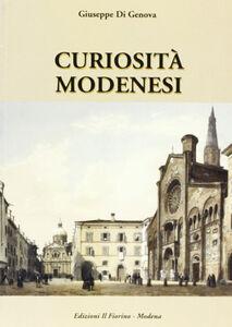 Curiosità modenesi