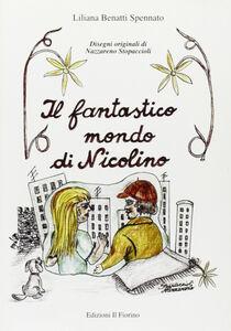 Il fantastico mondo di Nicolino