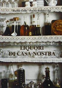 Liquori di casa nostra