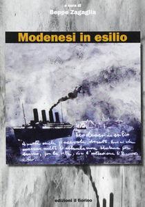 Modenesi in esilio