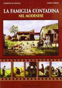 La famiglia contadina nel modenese