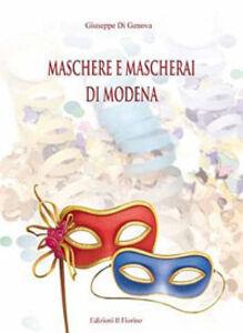 Maschere e mascherai di Modena