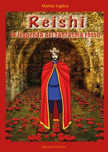 Reishi. La leggenda del fantasma rosso.pdf