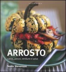 Daddyswing.es Arrosto. Carne, pesce, verdure e salse Image