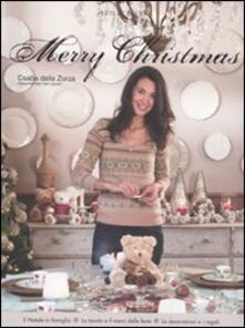 Winniearcher.com Merry Christmas Image