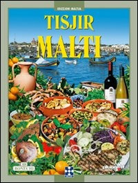 La La cucina maltese. Ediz. maltese - Sammut J. Tabone M. I. - wuz.it