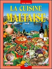 La La cucina maltese. Ediz. francese - Sammut J. Tabone M. I. - wuz.it