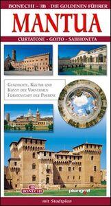 Mantova. Ediz. tedesca