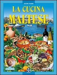La La cucina maltese - Sammut J. Tabone M. I. - wuz.it