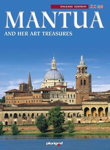 Mantova e i suoi tesori d'arte