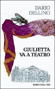 Giulietta va a teatro