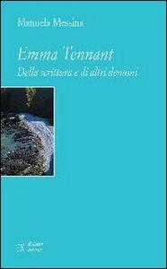 Emma Tennant. Della scrittura e di altri demoni