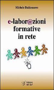 E-labor@zioni formative in rete