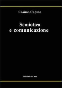 Semiotica e comunicazione