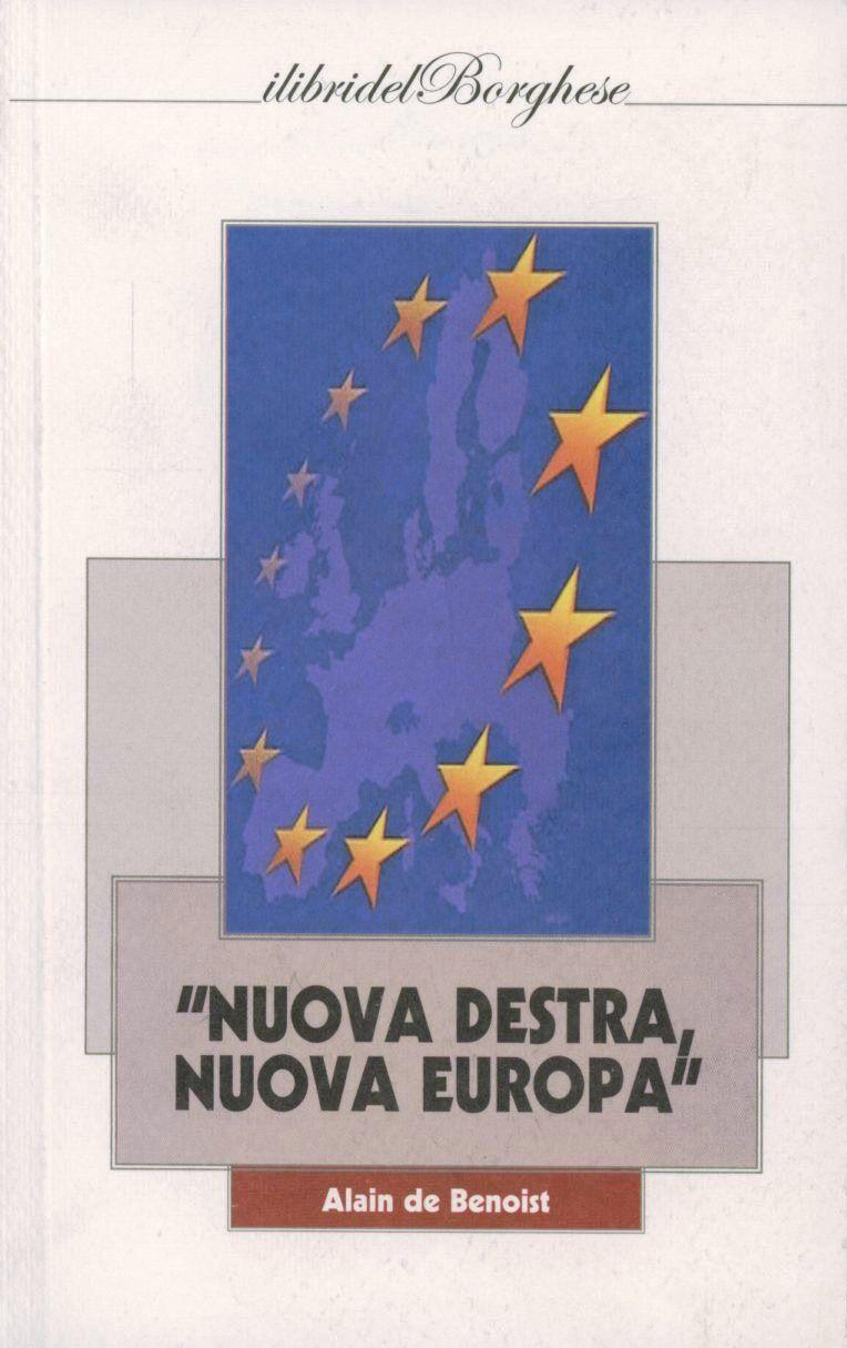Nuova Destra, nuova Europa