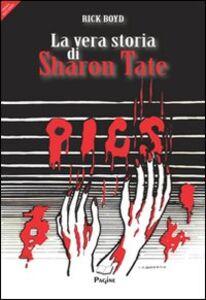 La vera storia di Sharon Tate