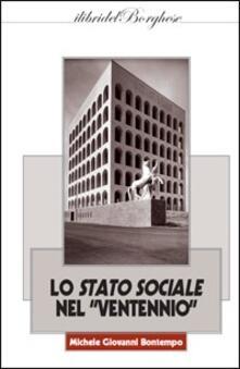 Lo stato sociale nel «Ventennio».pdf