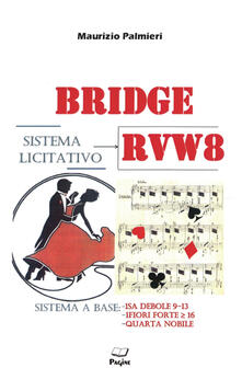 Grandtoureventi.it Bridge. Sistema licitativo RVW8 Image