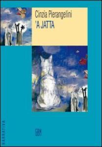 Jatta ('A) - Cinzia Pierangelini - copertina