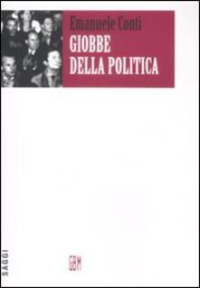 Giobbe della politica. Percorsi politici ed esperienze di vita (1943-1991).pdf