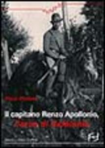 Il capitano Apollonio l'eroe di Cefalonia. La manipolazione della storia sulla divisione Acqui
