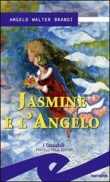 Camfeed.it Jasmine e l'angelo Image