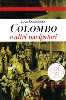 Secchiarapita.it Colombo e altri navigatori Image