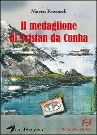 Medaglione di Tristan da Cunha