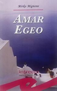 Amar Egeo