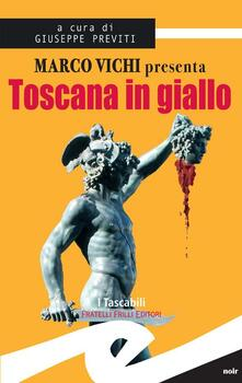 Cefalufilmfestival.it Toscana in giallo Image