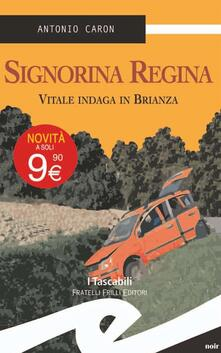 Fondazionesergioperlamusica.it Signorina Regina. Vitale indaga in Brianza Image