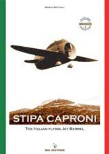 Stipa Caproni