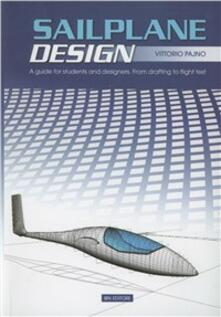 3tsportingclub.it Sailplane design. A guide for students and designers from drafting to flight test Image
