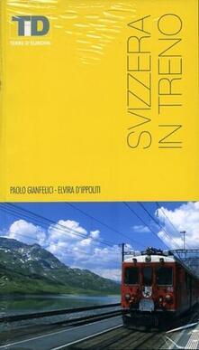 Filippodegasperi.it Svizzera in treno Image