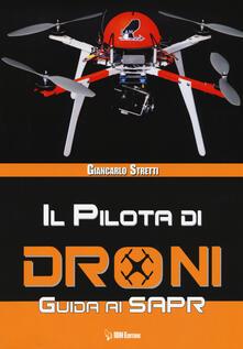 Milanospringparade.it Il pilota di droni. Guida ai Sapr Image