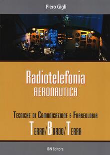 Voluntariadobaleares2014.es Radiotelefonia aeronautica. Tecniche di comunicazione e fraseologia terra/bordo/terra Image