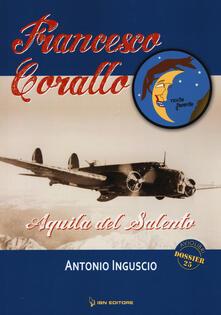 Voluntariadobaleares2014.es Francesco Corallo. Aquila del salento Image