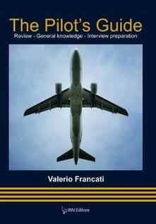 Listadelpopolo.it The pilot's guide. Review. General knoledge. Interview preparation Image