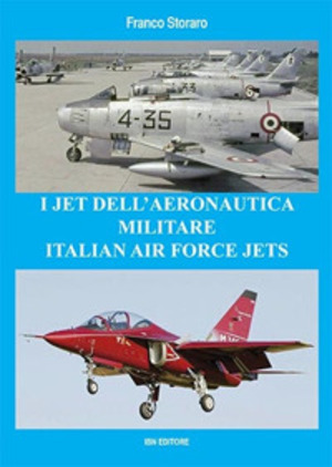 I jet dell'Aeronautica Militare-Italian Air Force jets