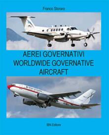 Aerei governativi. Worldwide governative aircraft. Testo inglese a fronte. Ediz. illustrata.pdf