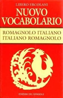 Antondemarirreguera.es Nuovo vocabolario romagnolo-italiano, italiano-romagnolo Image