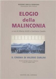 Elogio della malinconia. Il deserto dei tartari. Il cinema di Valerio Zurlini.pdf
